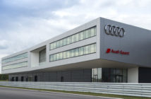 Audi Sport to equip Virgin Racing with two e-tron FE05s for Season 5