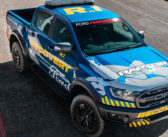 Ford Performance Ranger Raptor to debut at Rabble.club Sandown 500