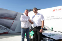 W Racing Team named as first Audi customer team for 2019 DTM