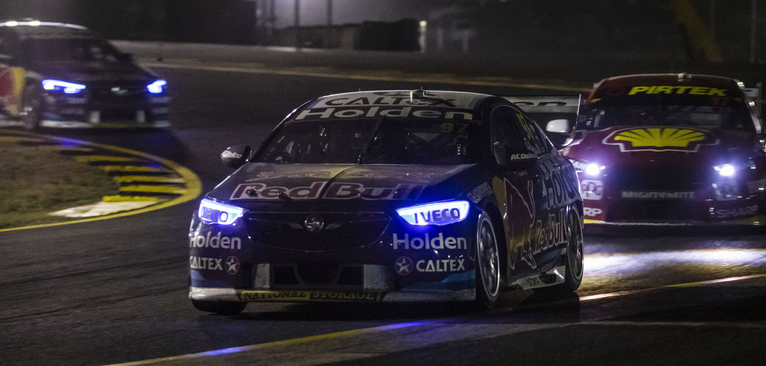 Perth night race added to 2019 Virgin Australia Supercars