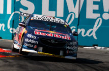 Jamie Whincup purchases stake in Triple Eight Race Engineering