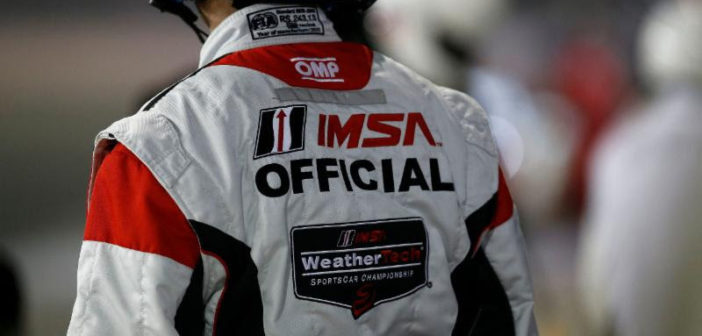International Motorsports Association extends partnership with OMP Racing