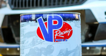 VP Racing Fuels reaches agreement with Race Fuel