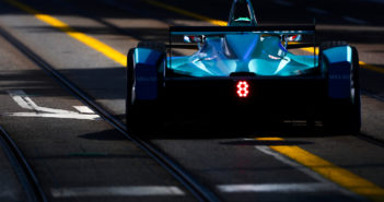 Bosch agrees partnership with Formula E Championship