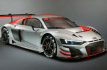 Audi Sport customer racing introduces its upgraded R8 LMS GT3