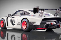 Porsche unveils limited production 935 competition car