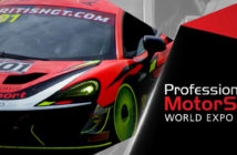 Professional MotorSport World Expo 2018