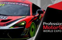 Professional MotorSporte World Expo 2018