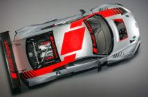 Audi Sport details the race tech behind its new R8 LMS GT3