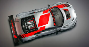 Audi Sport details the race tech behind its new R8 LMS GT3