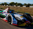 Audi introduces its Formula E Season 5 challenger, the e-tron FE05