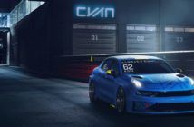 Cyan Racing to enter WTCR with Lynk & Co 03 TCR racer