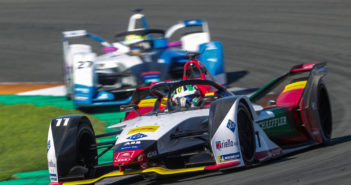 CBMM Niobium to become race title partner for Mexico City E-Prix