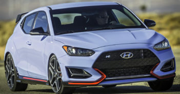 TCR version of Veloster to join Hyundai i30 N TCR