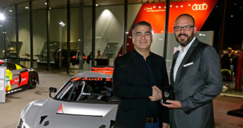 Audi Sport announces customer racing programs for 2019