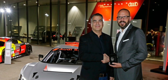 Audi Sport announces customer racing programs for 2019
