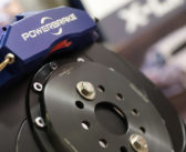 SHOW LIVE: Powerbrake expands X-Line brake kit with 380 x 34mm disc