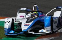 Q&A: Alexander Sims, driver, BMW i Andretti Motorsport Formula E