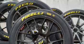 Pirelli further strengthens ties with SRO Motorsports Group