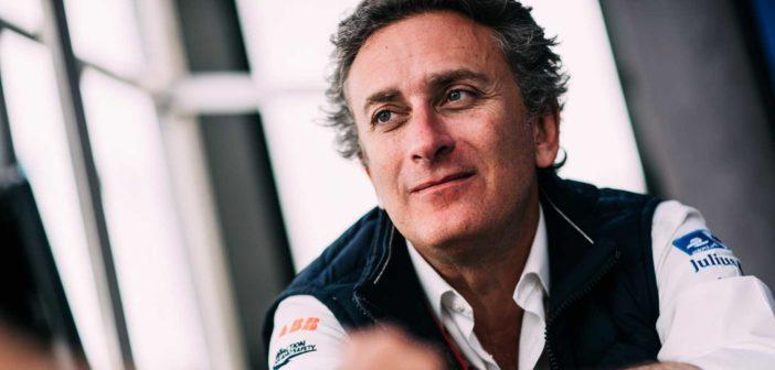 Alejandro Agag steps into Formula E chairman role