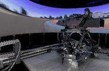Audi Motorsport completes VI-Grade simulator installation
