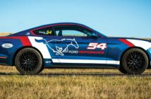 Ford Mustang completes aero homologation testing ahead of 2019 Supercars debut