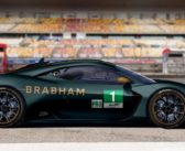Brabham to return to international racing and the Le Mans 24 Hours