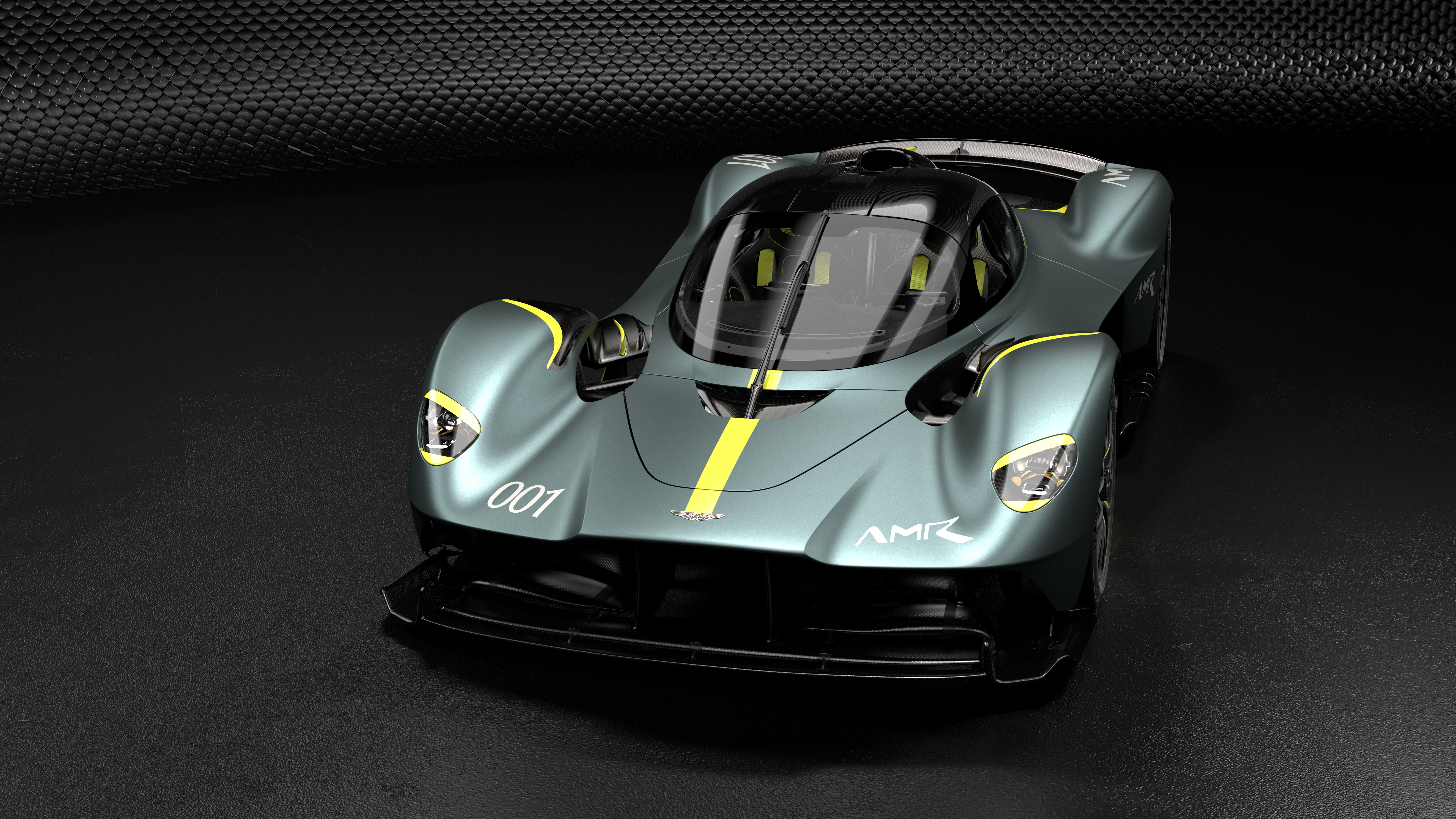 aston martin confirms valkyrie track performance pack | professional