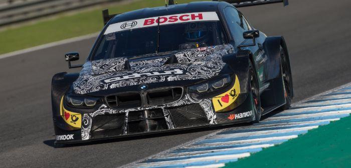 Bmw M Motorsport S 2019 Class 1 Dtm Challenger Professional