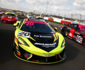British GT sees record 38-car grid for 2019