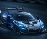 McLaren reveals Senna GTR in final form