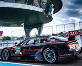 Euro Power: Analysis of Audi's RS 5 DTM race car and new engine