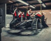 Porsche Formula E powertrain enters final development phase