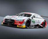 Audi DTM Class 1 race car to make city street circuit debut