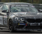 BMW M Motorsport's entry-level customer racer passes endurance test