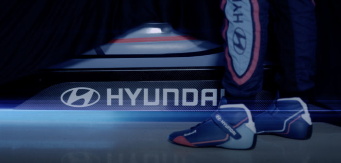 Hyundai Motorsport to develop first-ever EV racer