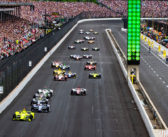 IndyCar to go hybrid from 2022