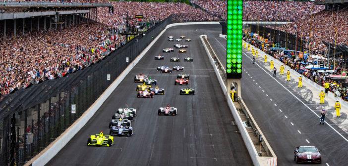 McLaren Racing to return to IndyCar full-time