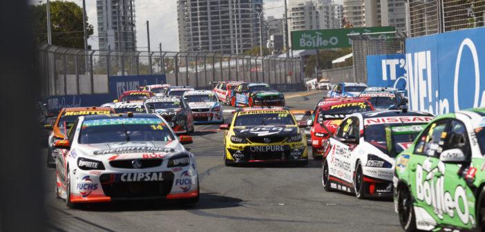 Virgin Australia Supercars 2020 Championship calendar