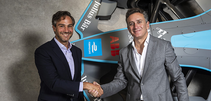 Formula E appoints new chief executive officer
