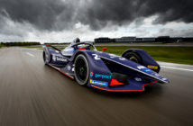 Envision Virgin Racing introduces Formula E season six challenger