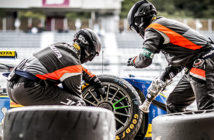 Goodyear signs supply deal with European Le Mans Series