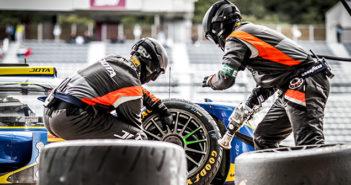 Goodyear unterzeichnet Liefervertrag mit der europäischen Rennserie Le Mans