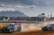 IMG extends World RX of South Africa agreement