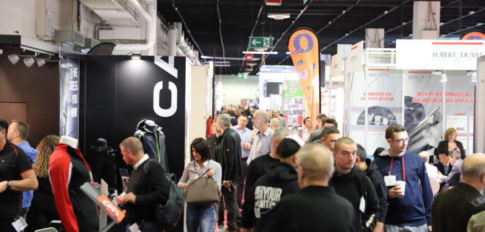 Discover new race-winning solutions, technologies and partners at PMW Expo