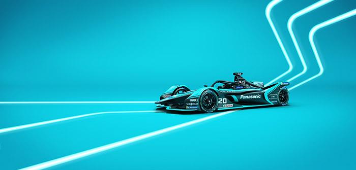Panasonic Jaguar Racing and GKN Automotive strengthen partnership