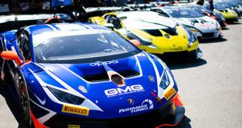 Lamborghini Super Trofeo North America World Final 2020 to be held at Misano