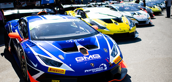 Lamborghini Super Trofeo North America World Final 2020 to be held at Misano