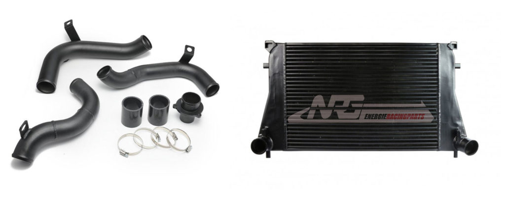 Energie intercooler kit for VAG