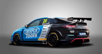 Excelr8 brings Hyundai to British Touring Car Championship
